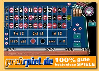 gratis roulette downloaden