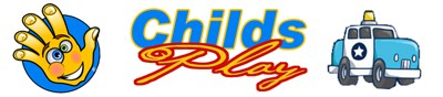 Childsplay - Kinderspiel Lernsoftware -