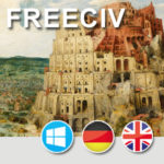 FreeCIV -Civilisation-