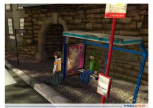 Luka - Ein Abenteuerspiel für Kinder -