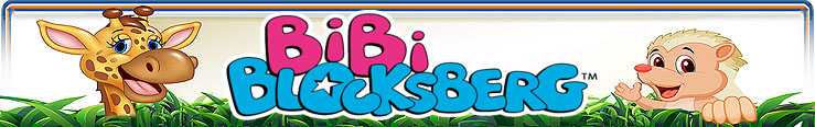 Bibi Blocksberg Computerspiele