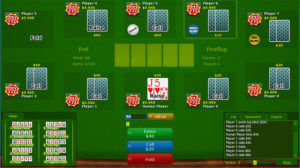Freeware Poker