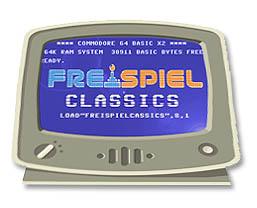 Deine Lieblingsspiele aus den 90er Jahren als kostenlose Vollversionen spielbar auf alles aktuellen Computersystemen