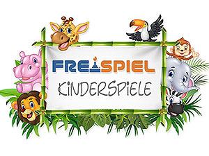 Kinderspiele kostenlos für Windows, & Mac