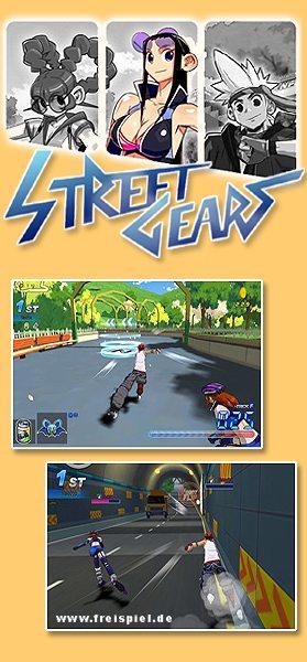 Skate (Computerspiel)
