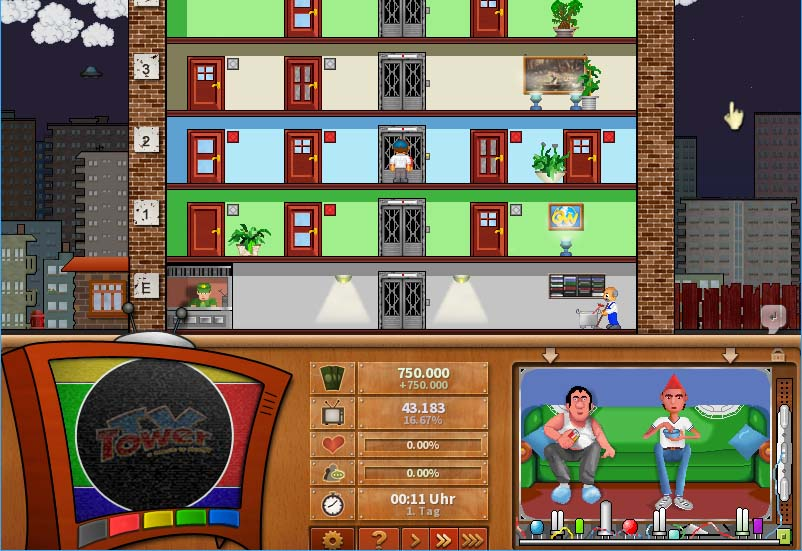Tv Spiel