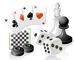 kostenlose Brettspiele und Kartenspiele