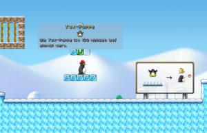 Viele Extras und Kombinationen im Gameplay werden geboten. Sehr gelungen ist hier auch das Einführungs-Level wo alles auf Schautafeln angezeigt wird!