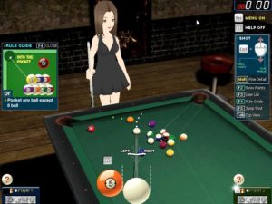 Billard Game Carom3D Screenshot Review Test Dwonload