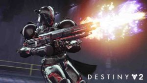 Destiny 2 Screenshot - Ego-Shooter free Download for Windows PC