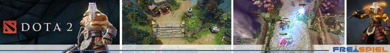 DotA 2 - Strategie-MMO mit großer Fangemeinde jetzt kostenlos als Vollversion!