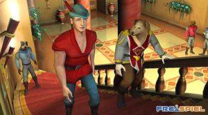Kings Quest Remake / Nachfolger von seiner schönste Seite! Das TOP-Freegame-Adventurespiel in 4 begeisternden Episoden