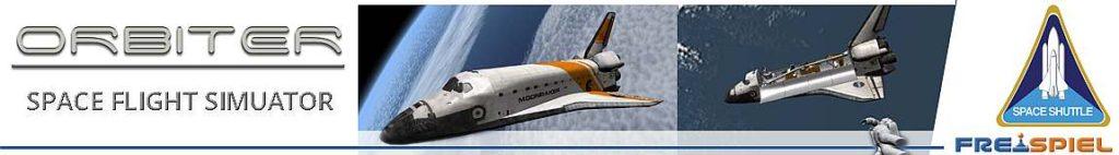Geniale und extrem realistische Weltraum-Flugsimulation als Vollversion für Windows PC