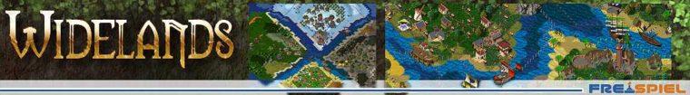 """Aufwendiges, kostenloses Remake der Kult-Simulation """"Die Siedler / Die Seidler 2"""" mit vielen Missionen und Langzeit-Spielspaß"""