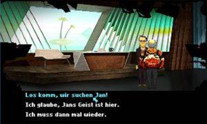 Game Royal 2 Wo ist Jan. Das kostenlose Computerspiel vom ZDF NEO