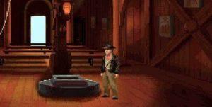 Indiana Jones Adventure kostenlos!